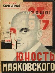 Vladimir Mayakovsky1931
