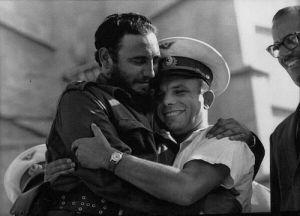 Yuri Gagarin -Castro.cuba