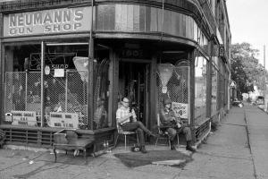 1967Detroit Riot