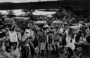 20th Anniversary of the Rwandan Genocide