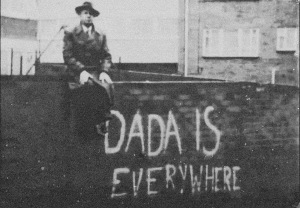 dada.is.everywhere