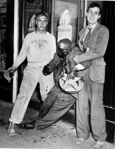 Detroit Race Riots1943