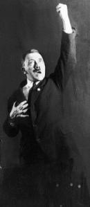 Hitler Recording HisOwnSpeeches1925