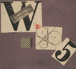 Max Ernst–1920. Manifeste W5