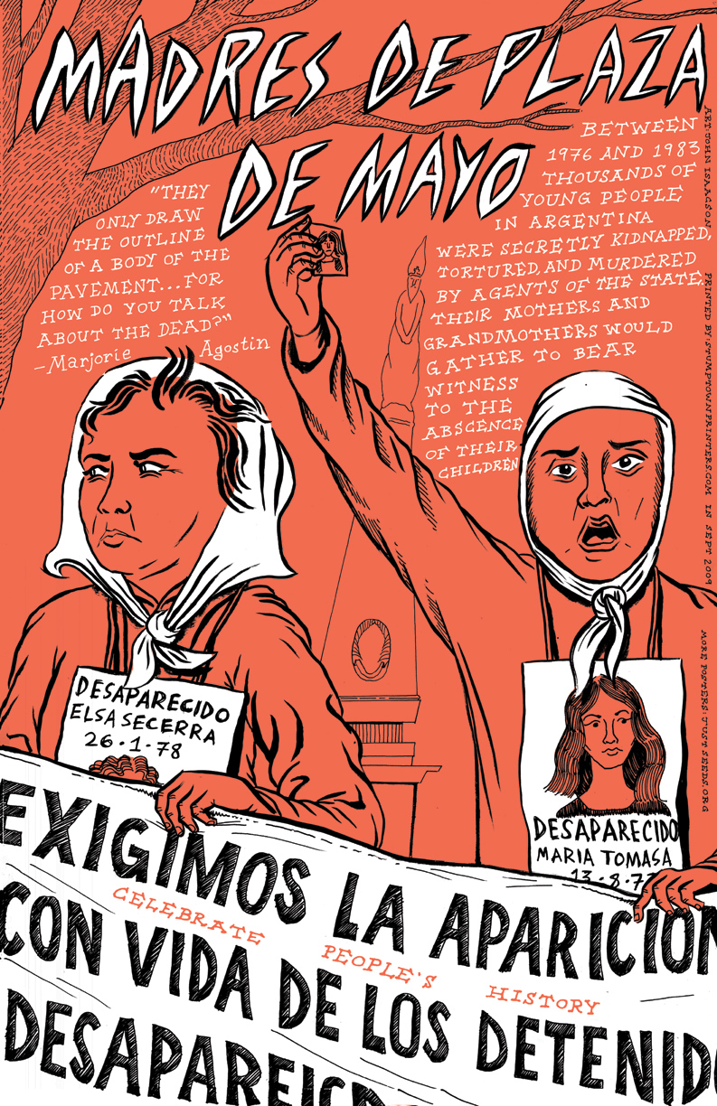 Radical Women In Latin America 22