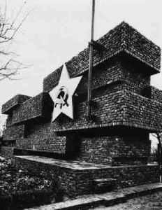 Memorial Rosa Luxemburg Karl Liebknecht
