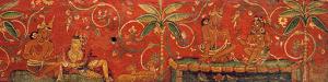 nepal 12th century