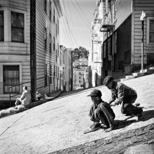 San Francisco1950's