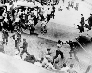 Stonewall Riots1969