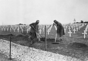 us.cemetery.france1945