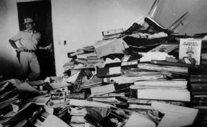 Archivos del Terror - Paraguay