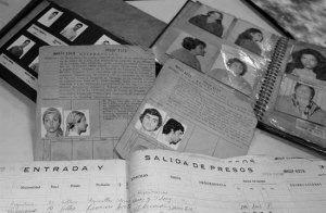 Archivos del Terror