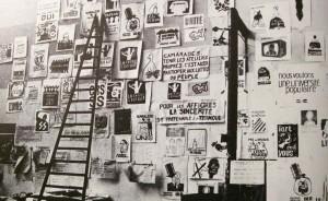 Atelier Populaire1960s