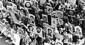 dictaduras de Chile, Argentina, Perú, Uruguay, Bolivia y Paraguay