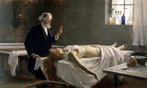 Enrique Simonet y Lombardo_la_autopsia1890