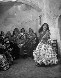 flamenco-Jerez de la Frontera (Cádiz) Triana (Sevilla)