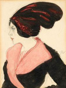 Jeanne Mammen (1890-1976)