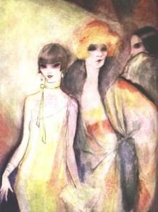 Jeanne Mammen(1890-1976)