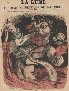 la.lune.napoleonIII. 1867