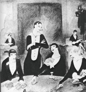 monbijou.berlin lesbian club J.Mammen