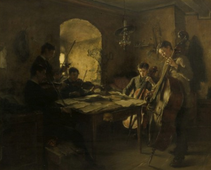 Otto Piltz (1846-1910)