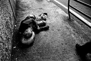 povertry