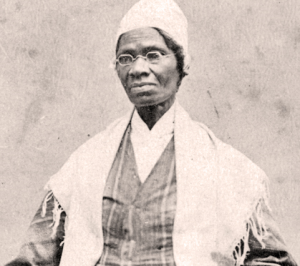 Sojourner Truth 1864