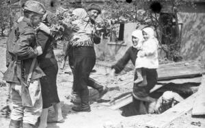Soviet liberators