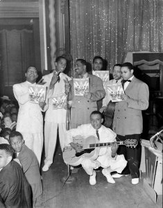 The Ink Spots1942.double.V