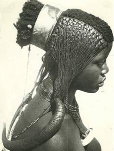 tribalafricana
