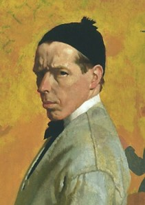 1951william_orpen_self