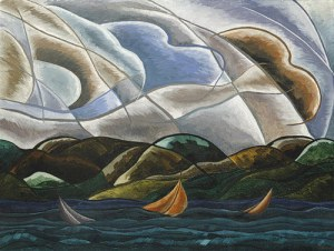 Arthur Dove (1880–1946)