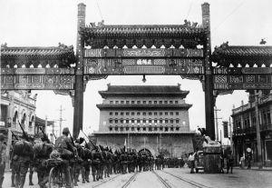 battle of Shanghai1937