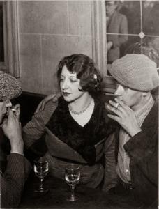 Brassaï, Paris 1930s