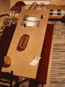 Charles Sheeler-Americana1931