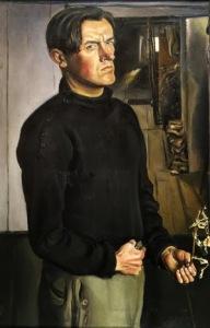 Curt Querner.Self1938