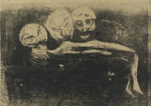 desireEdvard Munch