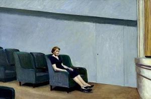 Edward Hopper, Intermission