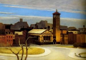Edward. Hopper