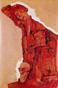 egon-schiele-composition