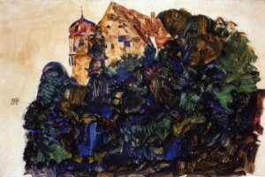egon-schiele-deuring-castle