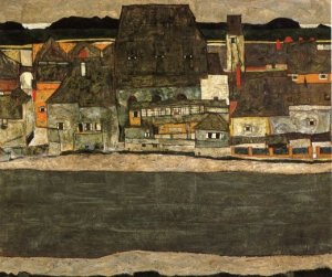 egon-schiele-houses-by-the-river