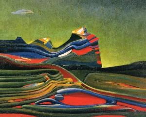 Ernst.1935 Terre Écossaise