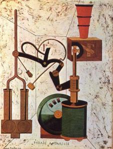 Francis Picabia1917