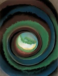 Georgia O'Keeffe1922