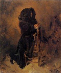 henri-de-toulouse-lautrec-woman-in-prayer