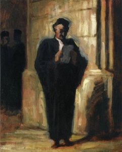 honore-daumier-attorney