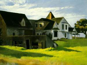 hopper-afternoon