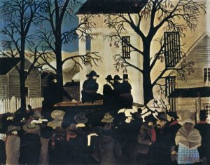 Horace Pippin1942