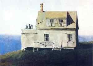 Jamie Wyeth1976